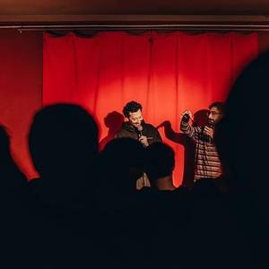 STAND UP COMEDY ★ Best of Chips und Kaviar  ★ Neukölln ★