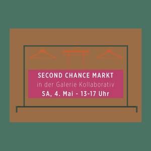 Shoppen und was Gutes tun? Second Chance Markt