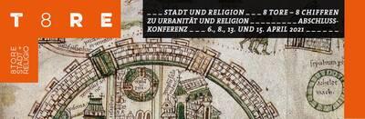 Fachtagung digital | 8 Tore – 8 Chiffren Zu Urbanität und Re...