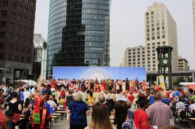 Yixue Art Festival