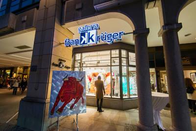 Galeria Frank Krüger Berlin