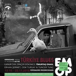 Türkiye Blues – Istanbul Fotograf Galerisi