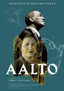 Dokumentarfilm: Aalto – Architektur der Emotionen. Im Rahmen...