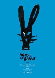 Who is Mr. Rabbit - eine Ausstellung von Achim Freyer