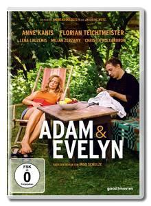 Coverbild Adam & Evelyn - Filmvorführung im Museum Pankow am 7. November 2019 - Motiv: Neue Visionen