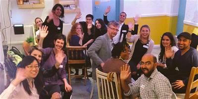 Kurs: Action for Happiness Berlin - Mehr Glück und Zufrieden...