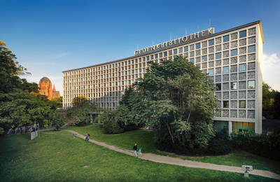 Neubauprojekt | Städtebauliche Machbarkeitsstudie im Dialogv...