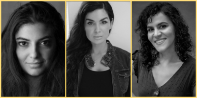Agents of Change: Pioneering Female MENA Voices in Film and ...