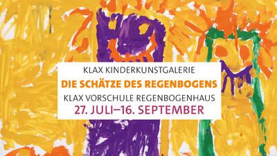 Neue Ausstellung in der Klax Kinderkunstgalerie