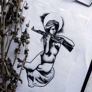 """Kunst-Ausstellung """"femenisexfetish"""""""