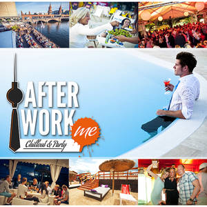 AFTER WORK me! Open Air