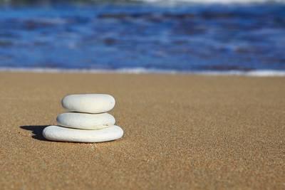 Meditation (jeden Montagmorgen)