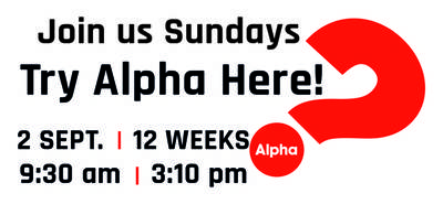 Alpha Course in der American Church Berlin