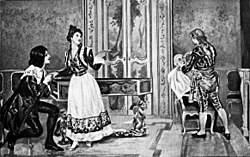 """""""Marzahner Konzertgespräche"""": Gioachino Rossini - Der Barbie..."""