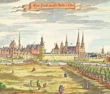 Mittelalter in Berlin