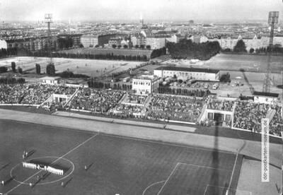 Mosse-Tage 2020: Der Jahn-Sportpark: Ein sportpolitischer Or...