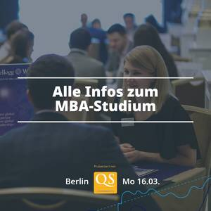 MBA-Messe