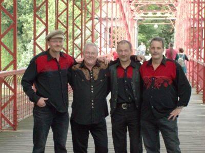 Berliner Oldie Band