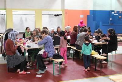 Helferherbst - Integration gemeinsam leben