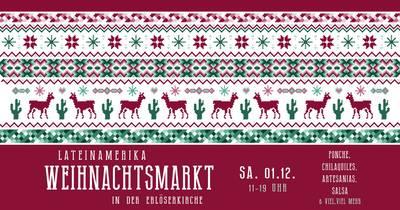 Weihnachtsfeier Berlin Mitte.Gratis In Berlin Lateinamerikanische Weihnachtsfeier Mit
