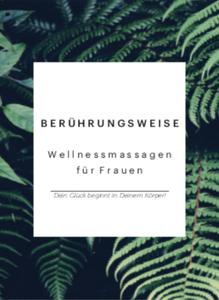 Valentins-Verlosung: kostenlose 50-minütige Wellnessmassage ...