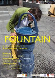 Stadtbibliothek Wedding Luisenbad Fountain Betakontext