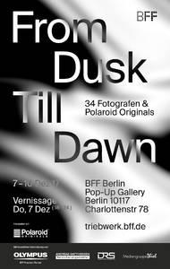 BFF Tiebwerk Berlin - Polaroid