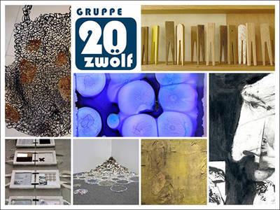 Ausstellung VON WEGEN WEG | Künstlerinnengruppe 20zwölf | 17...