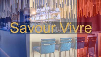 Savour Vivre – ein französischer Abend im House of Gin