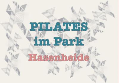 Pilates im Volkspark Hasenheide (gratis Dienstags und Donner...