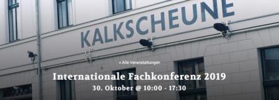 Konferenz – Neue Narrative der Creative Industries