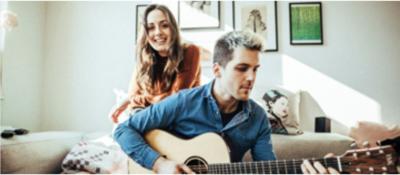 Floryan & Celine – Musiksommer