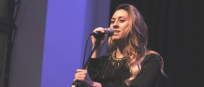 Laura Luppino – Musiksommer