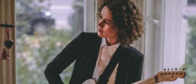 Georgie Fisher – Musiksommer