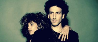 Amir & Lital – Musiksommer