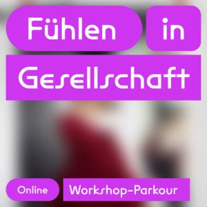 Fühlen in Gesellschaft | Workshop (Museum für Werte)