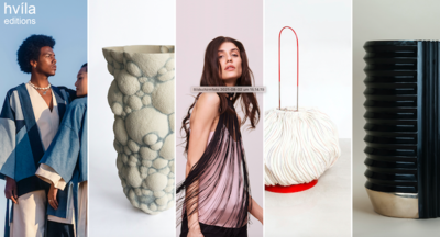 Tangible Beauties   Traditionelle Handwerkskunst trifft auf ...