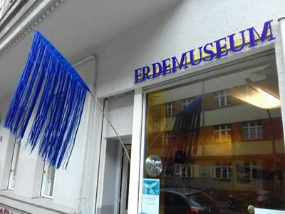Erdfest 2018´ im Erdemuseum und Kunstfestival ´48 Stunden Ne...