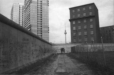Libuše Jarcovjáková: Schwarze Jahre. Berliner Tagebücher 198...