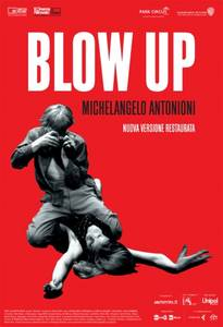 Screening: BLOW UP (1966)