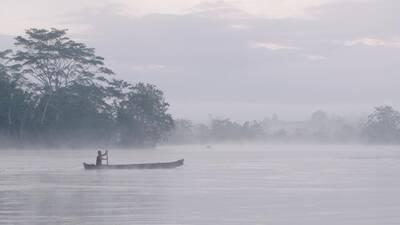 Öffentlicher Film- und Diskussionsabend: River Tales (Cuento...