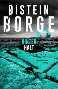 Øistein Borge, Unni Lindell und Trude Teige lesen auf der Er...