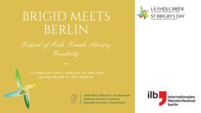 Frauen schreiben irische Literatur - Women Writing Irish Lit...