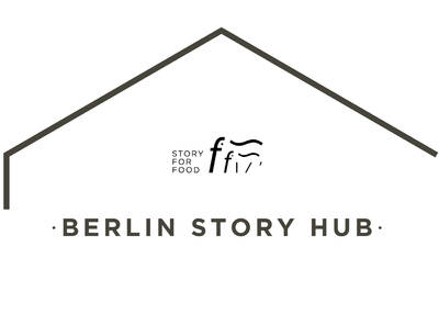 Berlin Story Hub // October // STORY FOR FOOD