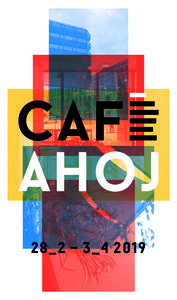 Café Ahoj