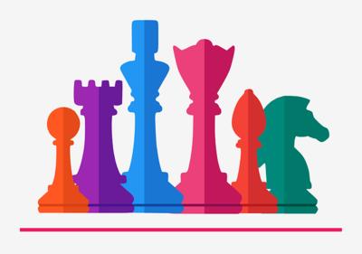 Kostenloser Schachkurs für Kinder und Jugendliche bei Tik e....