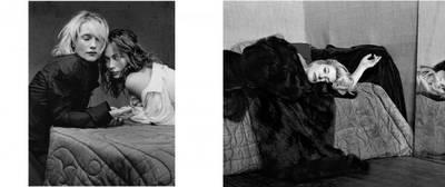 Actrices De Kate BARRY -Ausstellung-