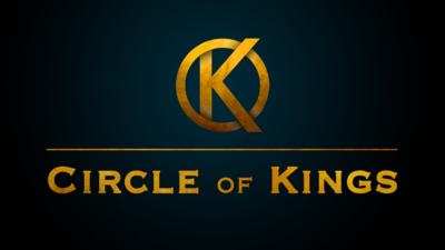 Circle of Kings - Online Men´s Group / Men´s work