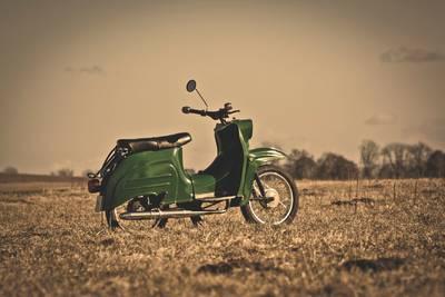 So weit so grün