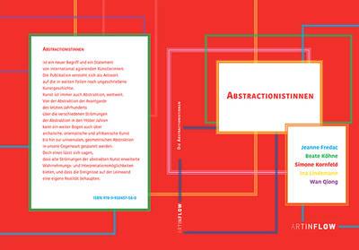 Abstractionistinnen  Die Ausstellung